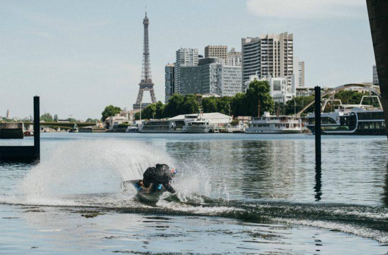 Surf pode entrar para os Jogos Olímpicos Paris 2024
