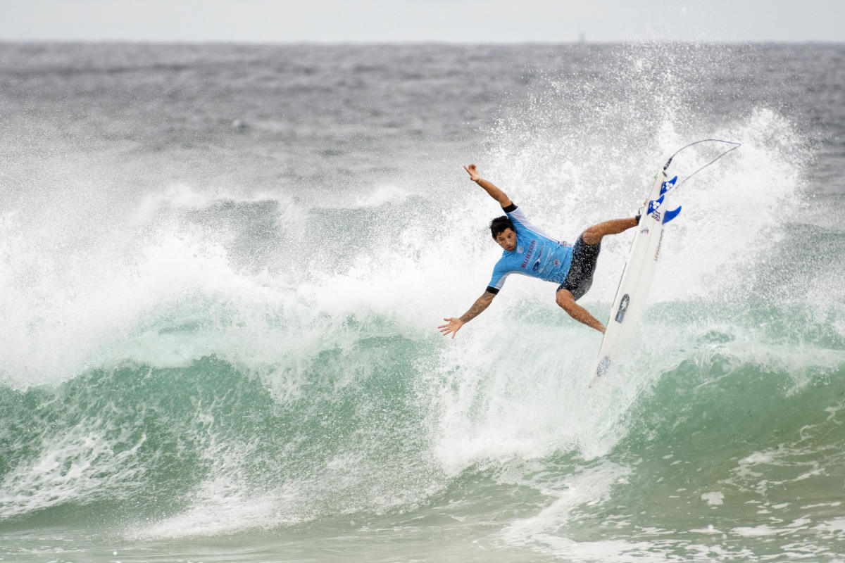Alex Ribeiro, campeão do Burton Automotive Pro