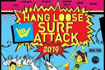 Hang Loose Surf Attack 2019