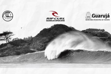 Rip Curl Guarujá Open 2019
