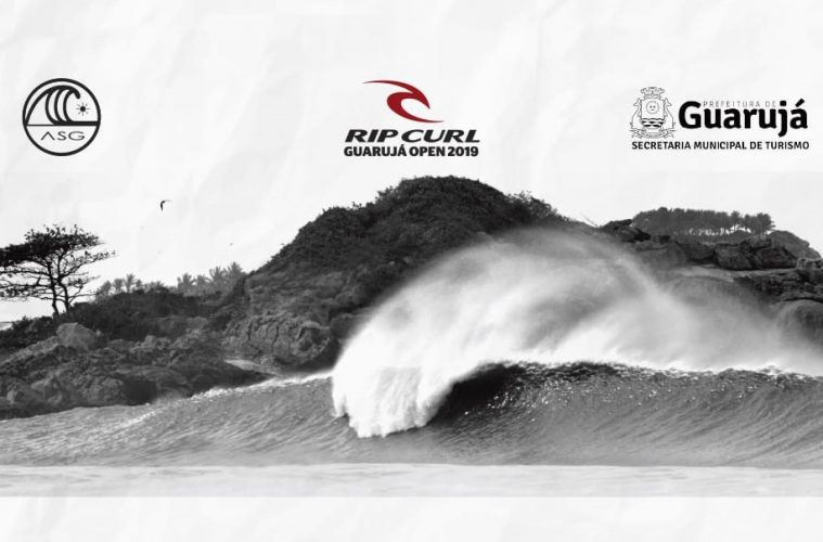 Rip Curl Guarujá Open 2019