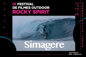 Rocky Spirit 2019