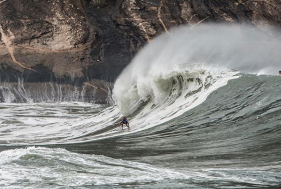 Itacoatiara Big Wave 2019