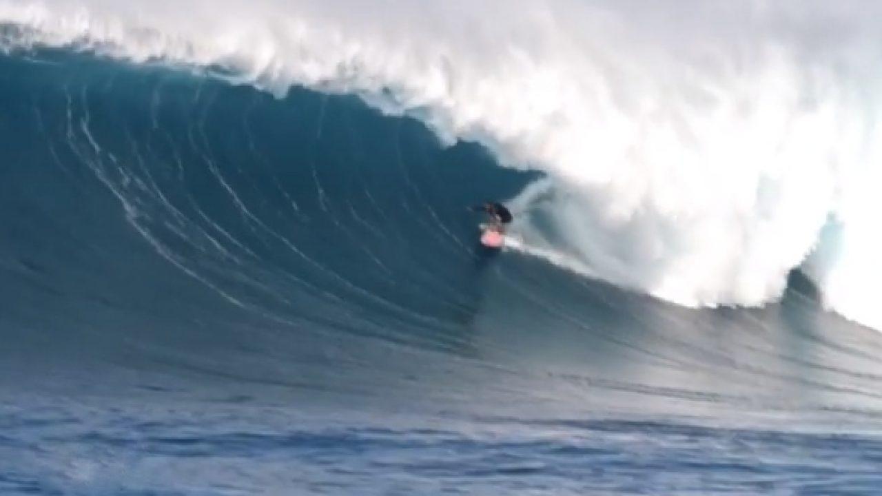 billy kemper surf