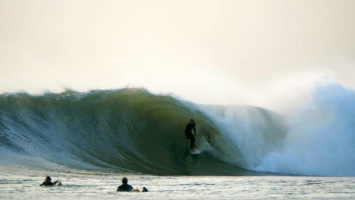 surf no Marrocos