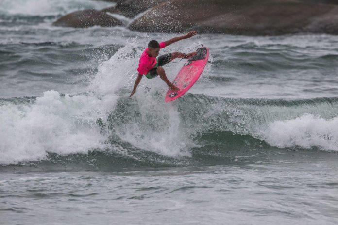 Hang Loose Surf Attack 2020