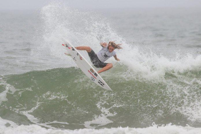 Hang Loose Surf Attack
