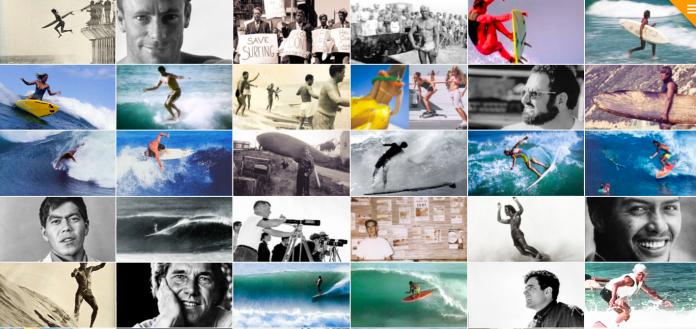 a bíblia do surf