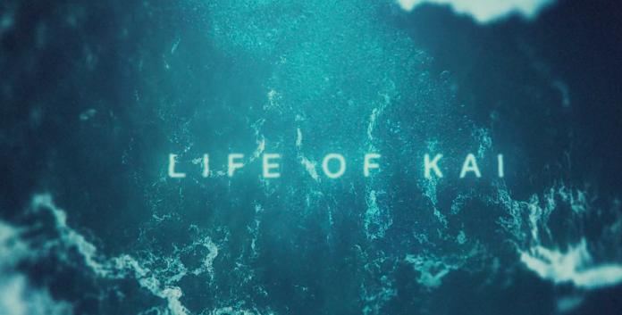 a vida de kai lenny