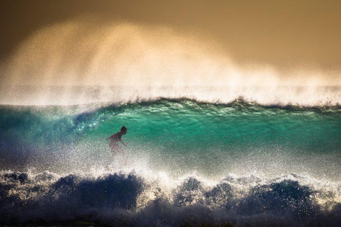o Guia Definitivo de Nutrição para Surfistas