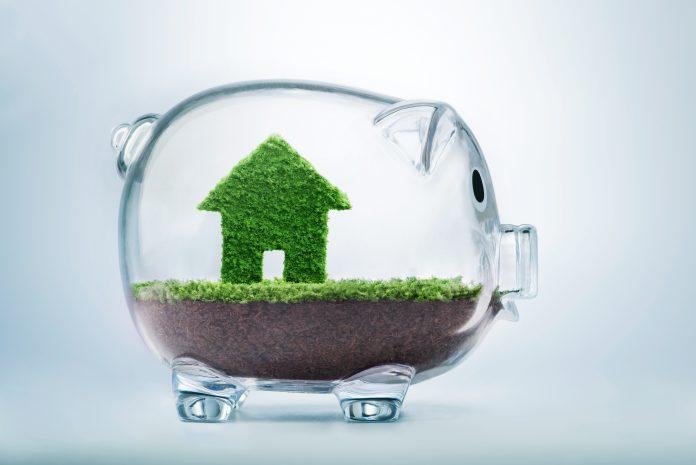 casa autossustentável