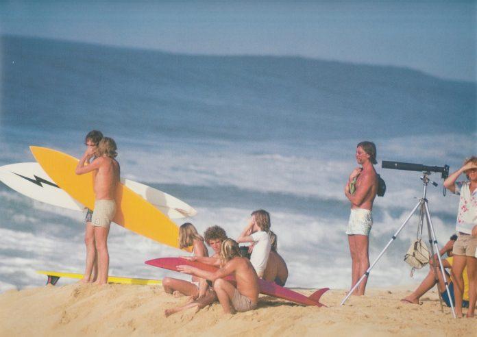 Havaí dos anos 1970