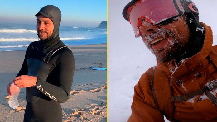 Surf e Snowboard