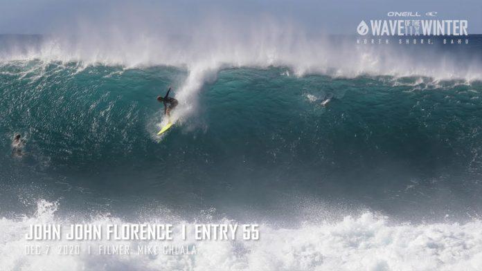 surf nas veias