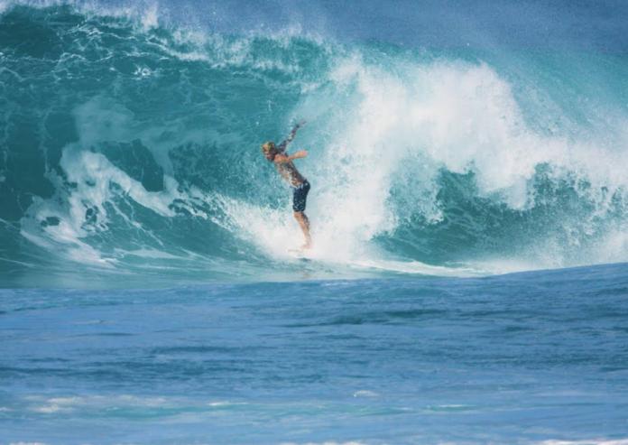 sandbar havaiano