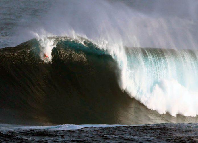 Bodysurf lanzarote