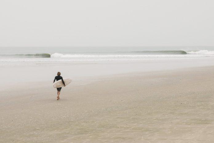 'Lost Track Atlantic'
