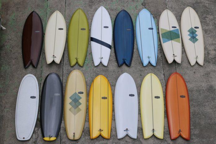 6 cuidados essenciais para preservar sua prancha de surf