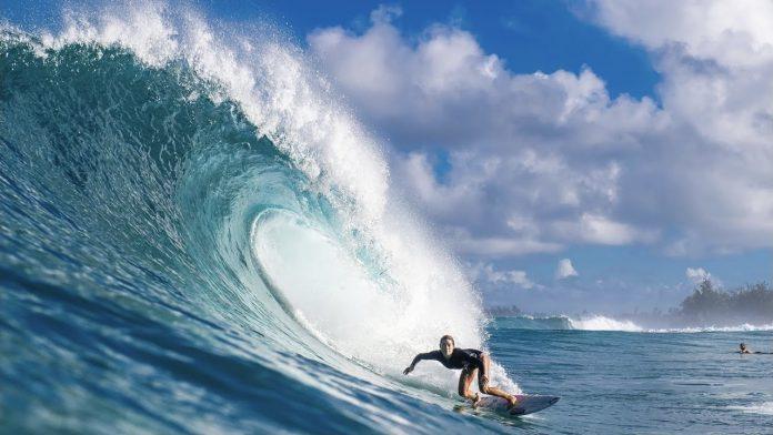 Surf Like a Girl: Coco Ho no Havaí