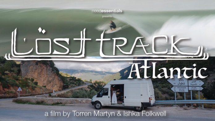 Lost Track Atlantic: assista à segunda parte