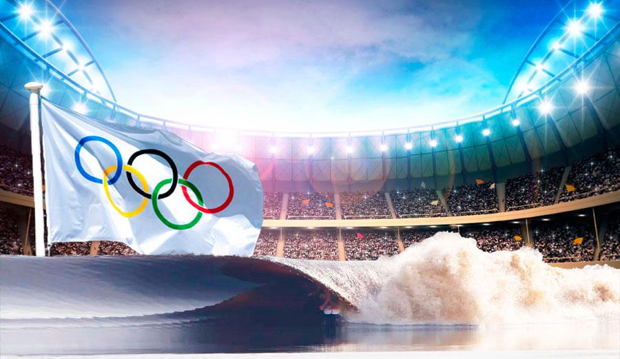 Surf Olimpíadas
