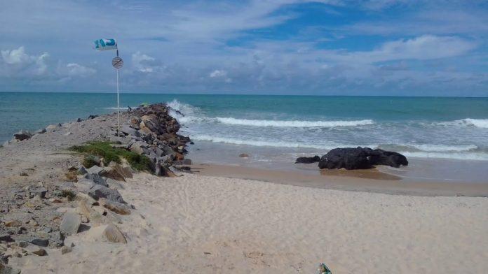 Surfista de 14 anos desaparece em Natal, RN