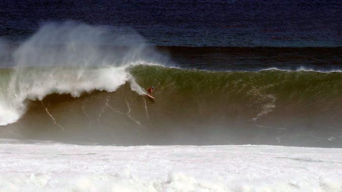 Bali Swell