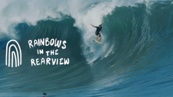 Rainbows In The Rearview: o melhor filme do ano?