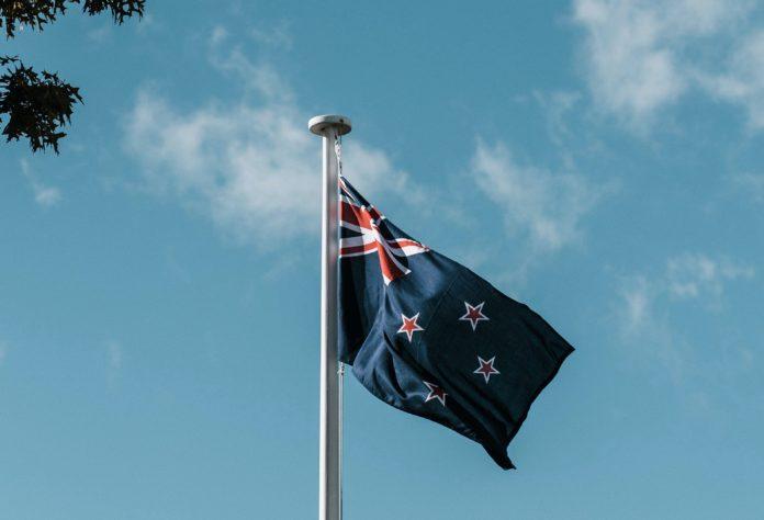 Nova Zelândia Covid-19
