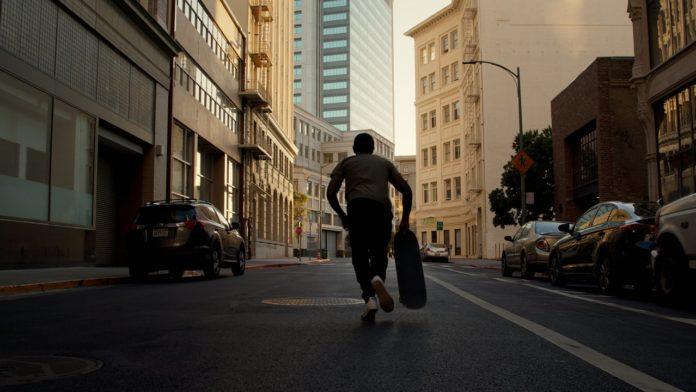 Moving Meditation e o skate contra a discriminação racial. Curta é um dos 43 filmes exibidos no Festival Rocky Spirit