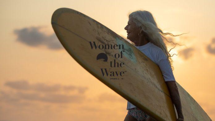 Wendy surf