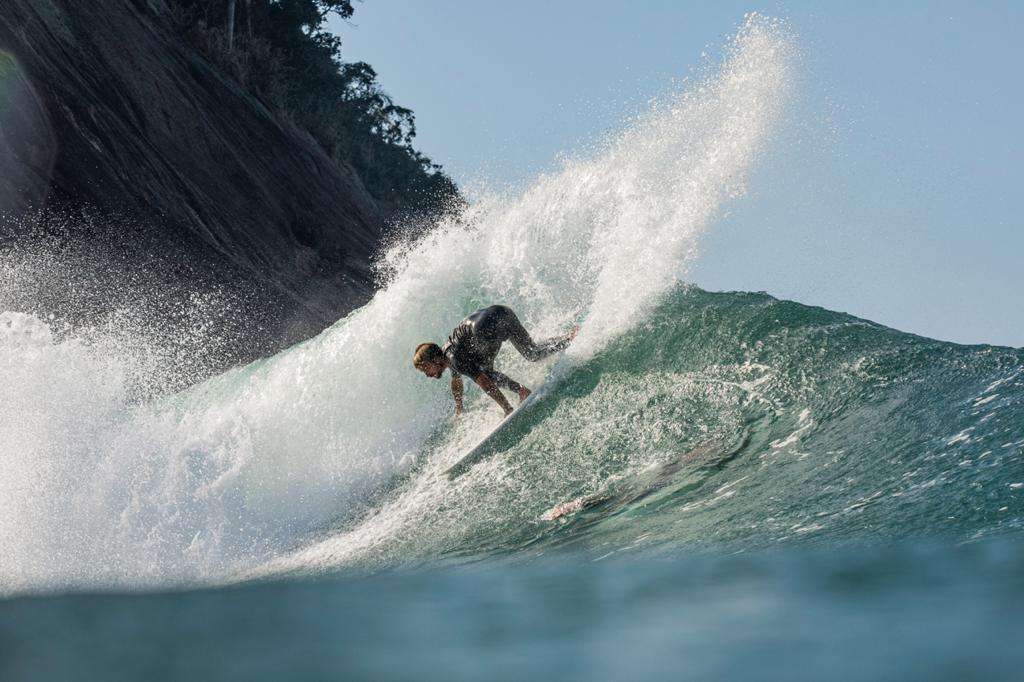 Lucas Silveira surf mundial