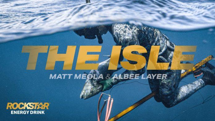 Matt Meola e Albee Layer estão de volta em vídeo