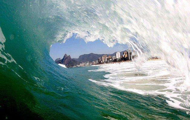 Rio de Janeiro terá recifes artificiais na orla. Governador visa proteção das praias e incentivar a prática de esportes aquáticos. Confira